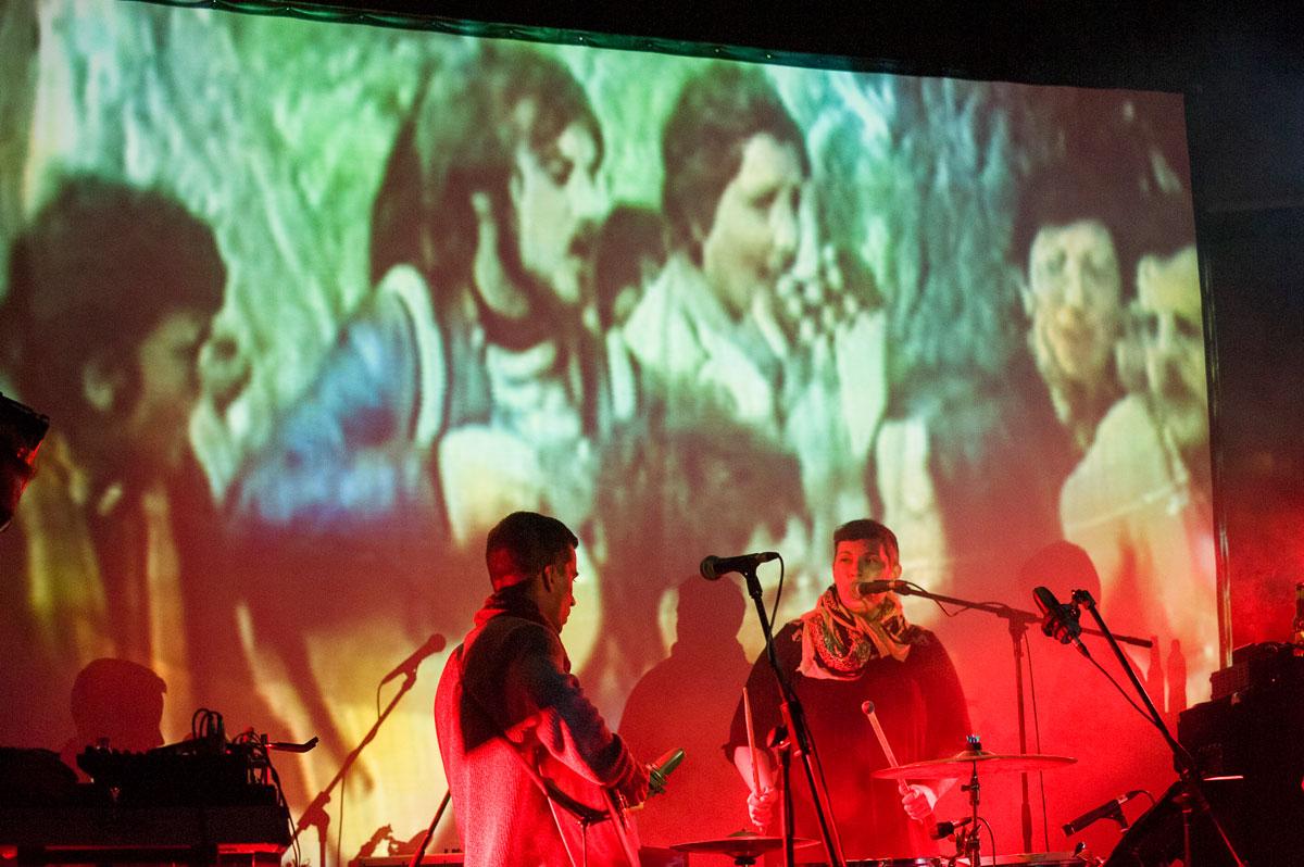 Proyecto musical 4 Raons per una Banda Sonora - La Capsa