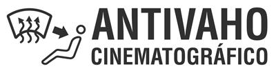 Antivaho Cinematográfico Logo